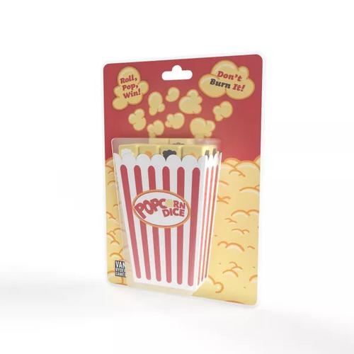 Popcorn Dice