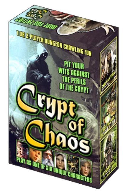 Crypt of Chaos