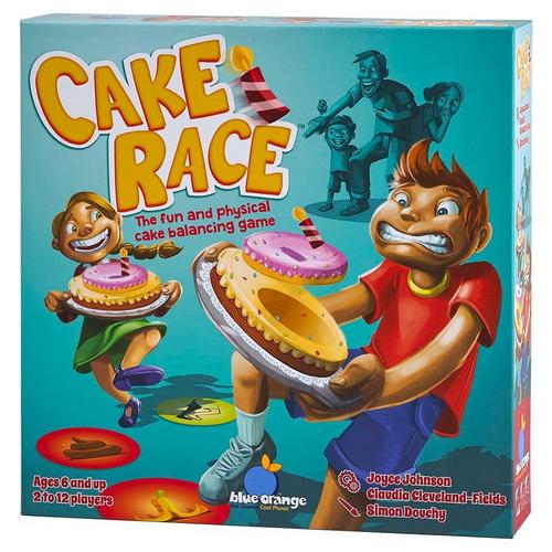 Cake Race