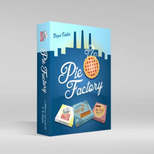 Pie Factory
