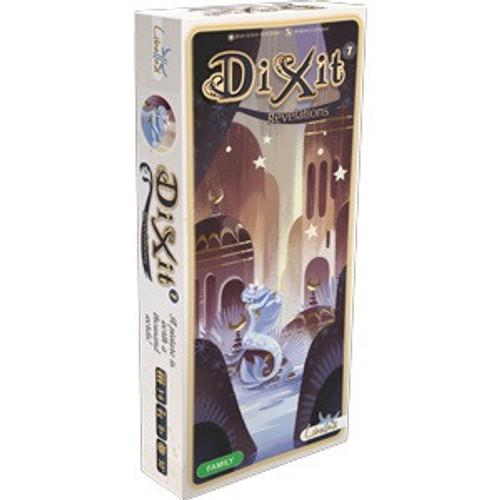 Dixit: Revelations Expansion