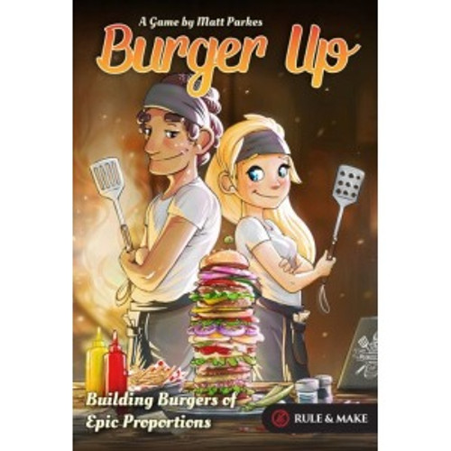 Burger Up