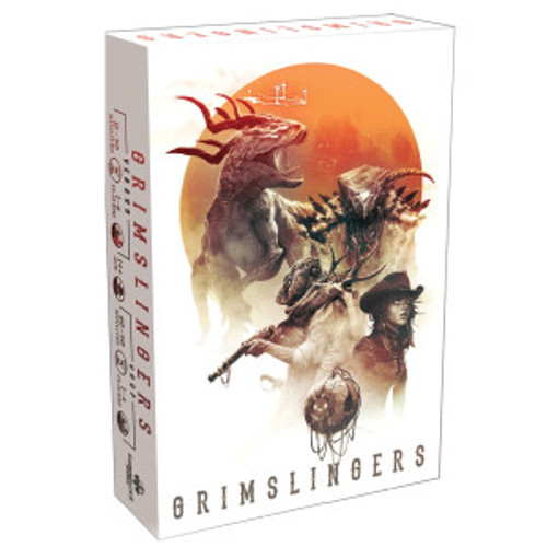 GrimSlingers ( third edition )