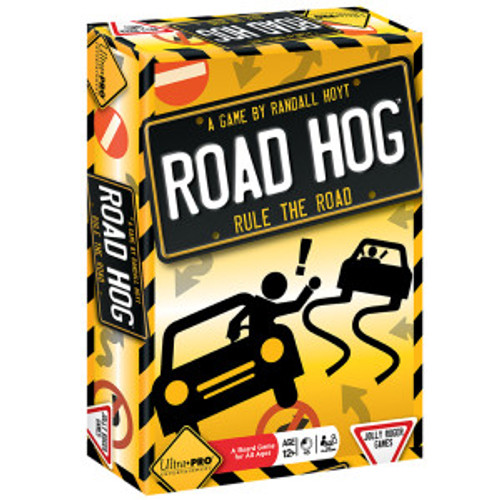 Road Hog: Rule the Road