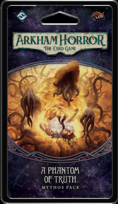 Arkham Horror: The Card Game - A Phantom of Truth