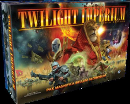 Twilight Imperium (Fourth Edition)