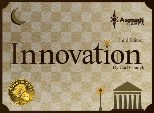 Innovation ( third edition )