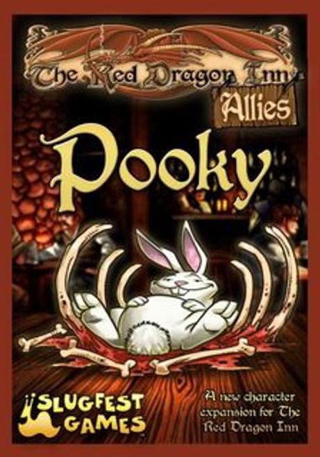 The Red Dragon Inn: Allies - Pooky