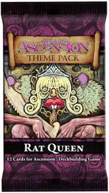 Ascension: Theme Pack - Rat Queen