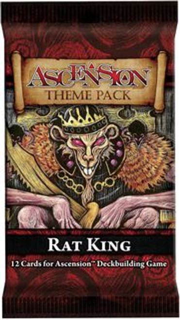 Ascension: Theme Pack - Rat King