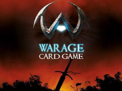 Warage Card Game