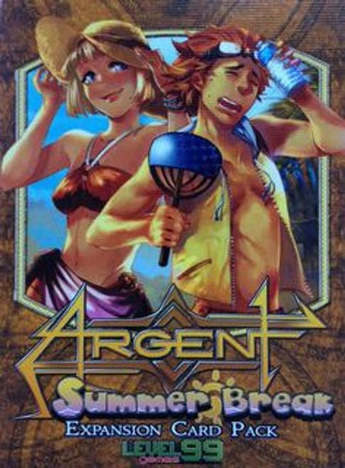 Argent: Summer Break 2nd Edition