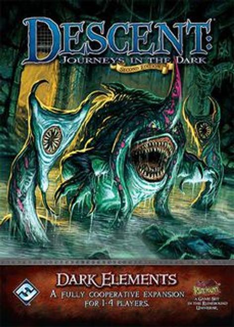 Descent: Journeys in the Dark (Second Edition) - Dark Elements
