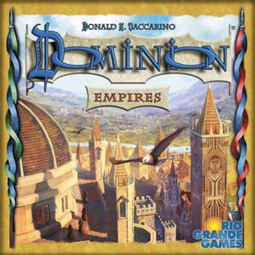 Dominion: Empires