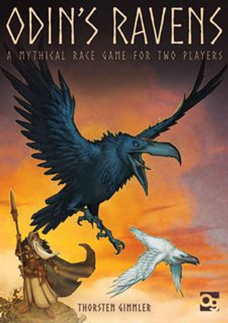 Odin's Ravens (second edition)