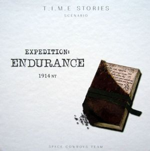T.I.M.E Stories: Expedition - Endurance