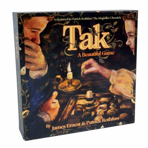 Tak ( second editon )