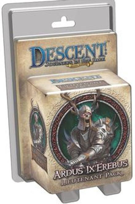 Descent: Journeys in the Dark (Second Edition) - Ardus Ix'Erebus Lieutenant Pack
