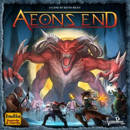 Aeon's End ( second edition )