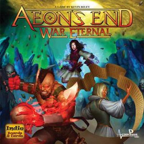 Aeon's End: War Eternal ( second edition )