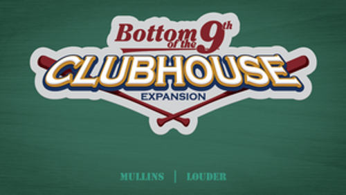 Bottom of the 9th: Clubhouse Expansion