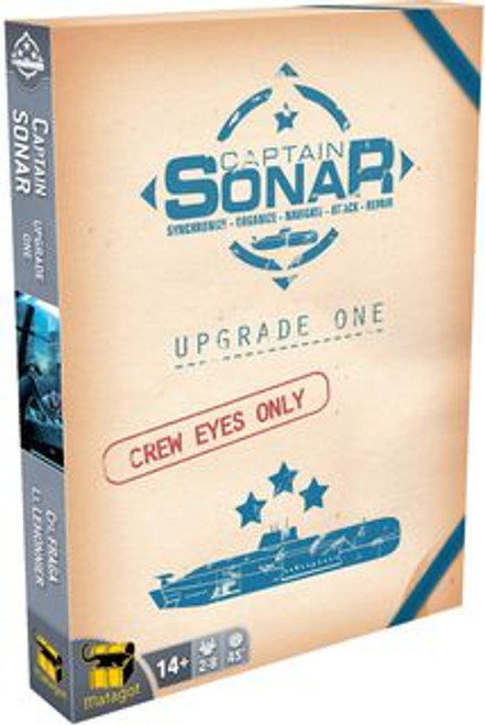 Captain Sonar: Upgrade One