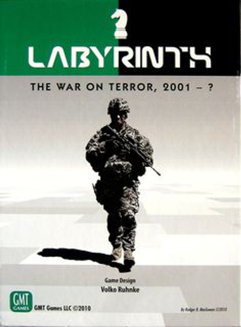 Labyrinth: The War on Terror, 2001?