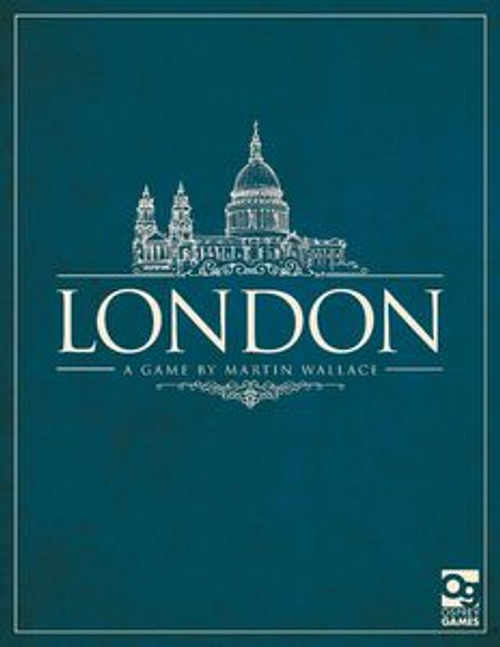 London ( second edition )