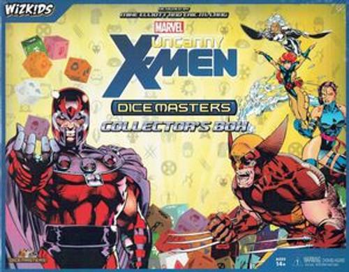 Marvel Dice Masters: Uncanny X-Men - Collector's Box