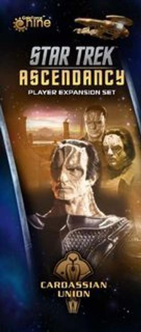 Star Trek: Ascendancy Cardassian Union