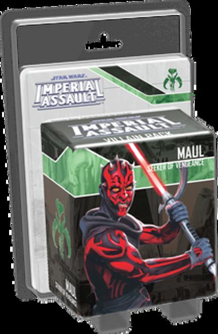 Star Wars: Imperial Assault Maul Villain Pack