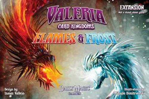 Valeria: Card Kingdoms Flames & Frost