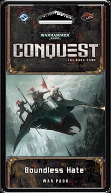 Warhammer 40,000: Conquest Boundless Hate