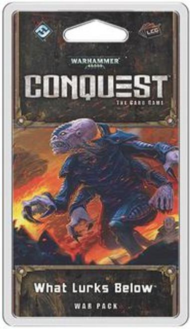 Warhammer 40,000: Conquest What Lurks Below