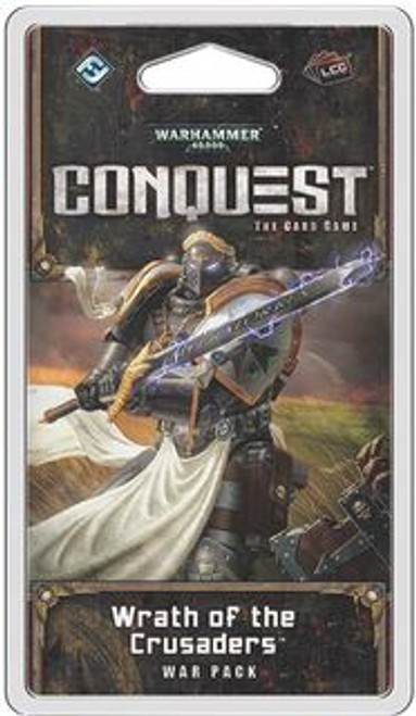 Warhammer 40,000: Conquest Wrath of the Crusaders