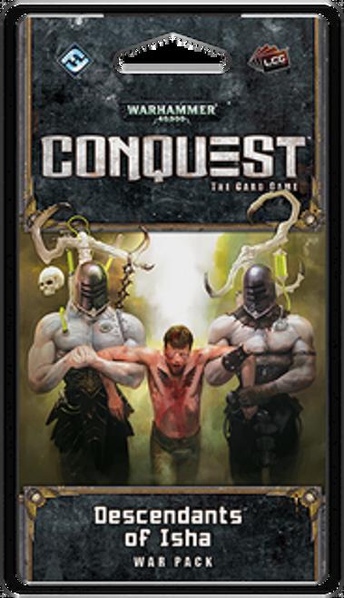 Warhammer 40,000: Conquest - Descendants of Isha