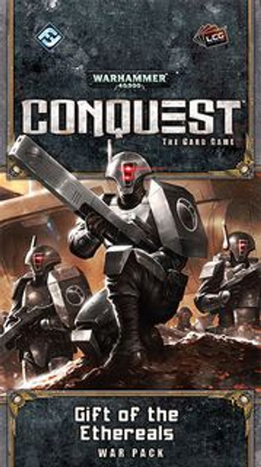Warhammer 40,000: Conquest - Gift of the Ethereals