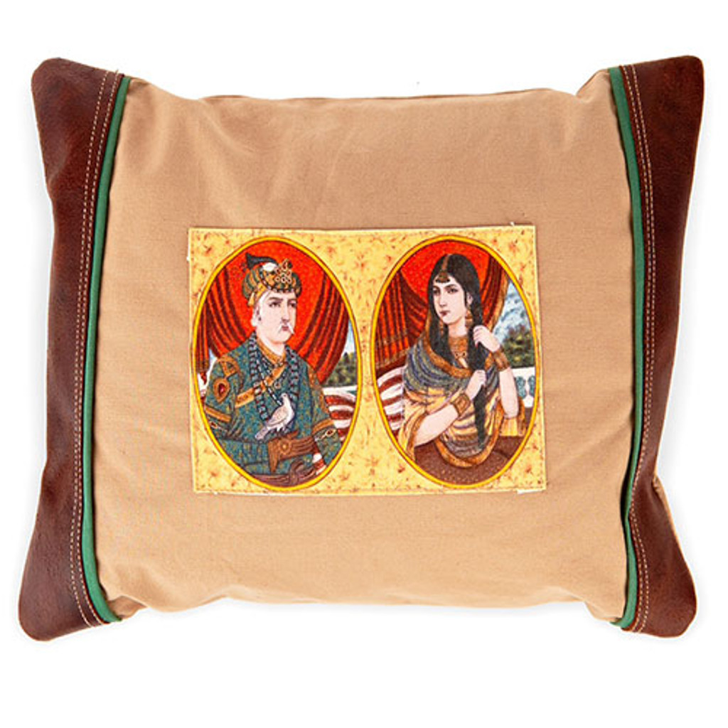 Sultan pillow