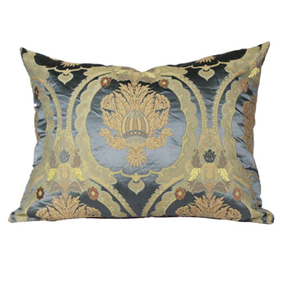 Moroccan Pillow, Atlas