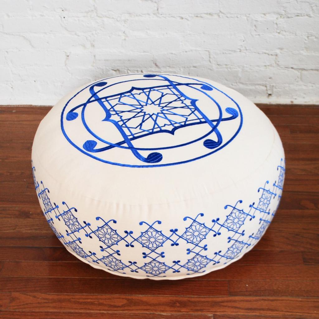 Selima Floor Pillow