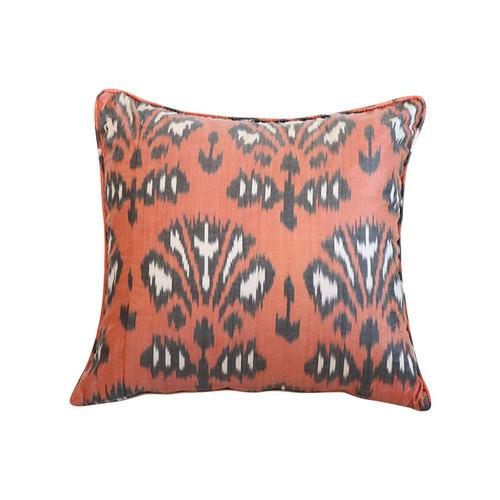 Ikat Pillow - Marrakech