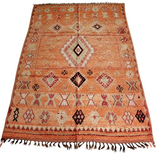 Boujad Moroccan Rug