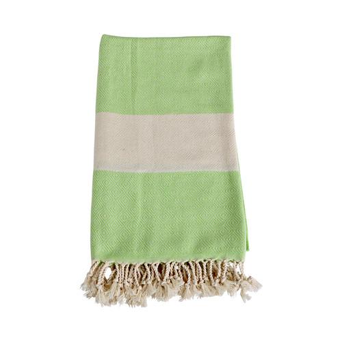 Turkish Hammam Towel - Pistachios