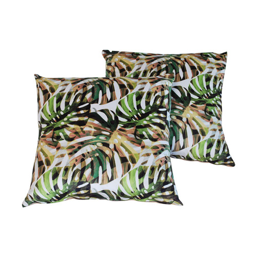 Tropical Floor Pillow