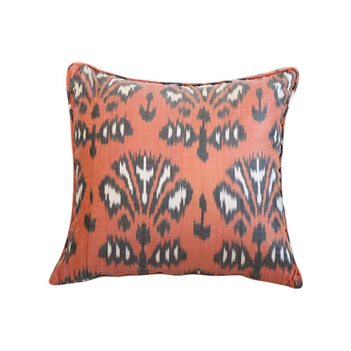 Ikat Pillow - Marrakech