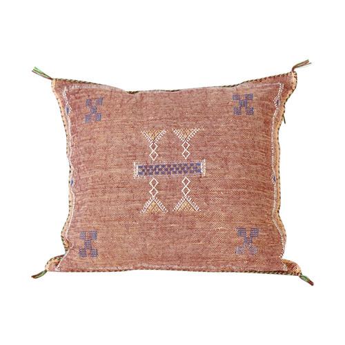 Sabra Silk Pillow