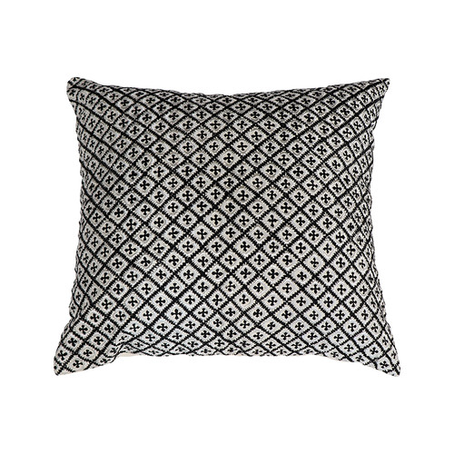 Marrakech Embroidered Pillow