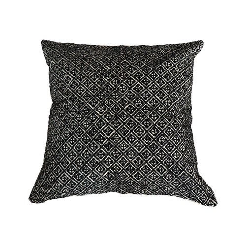 Rabat Moroccan Embroidery Pillow