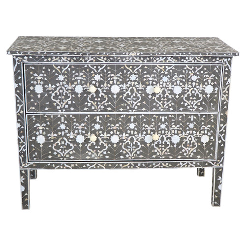 Mother of Pearl Dresser