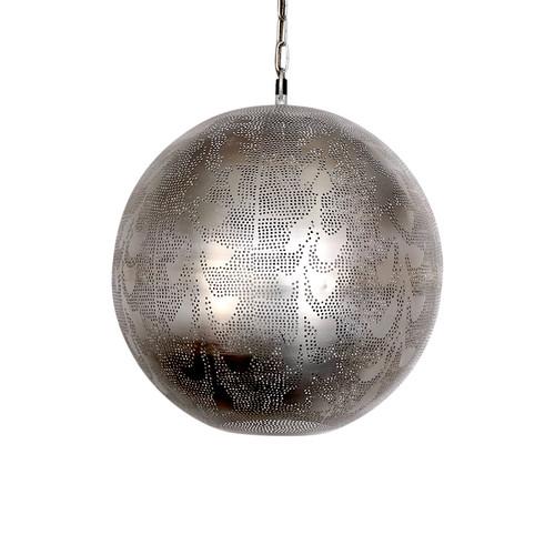 Moroccan  Round Pendant Lamp